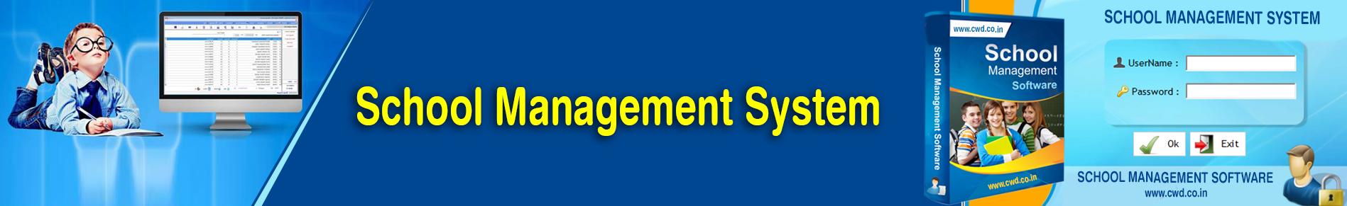 School Management System in Chennai   Online School