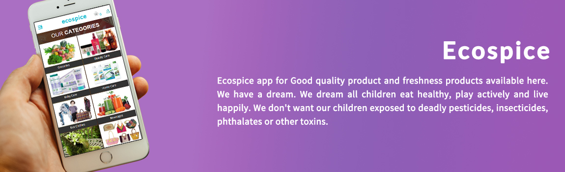 Ecospice